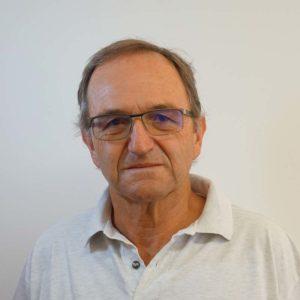Bertrand Cardis